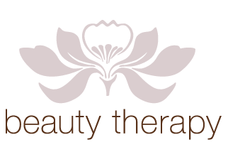 Logo beauty therapy BY VERONICA GRACHER Berlin